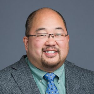 Vince Liang