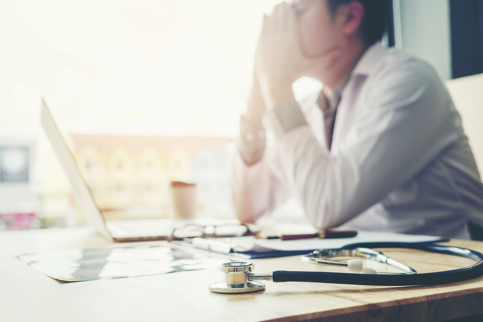 Using Tech to Improve the Provider Journey and Decrease Burnout