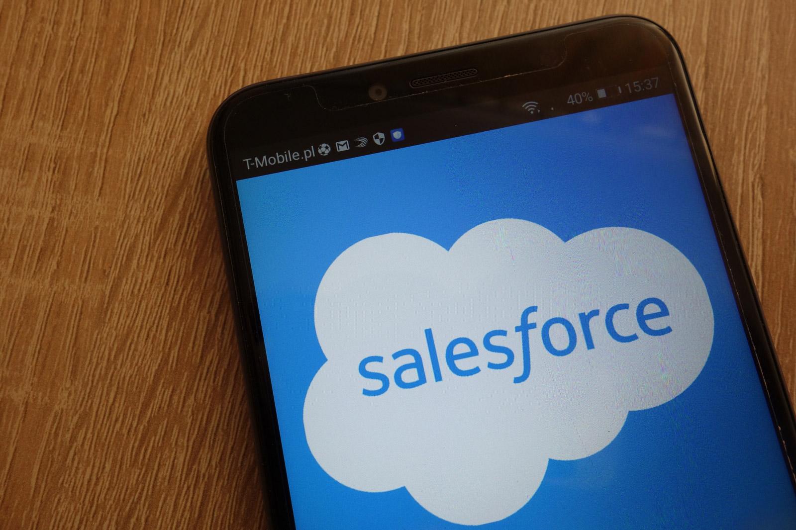 Salesforce ROI mistakes