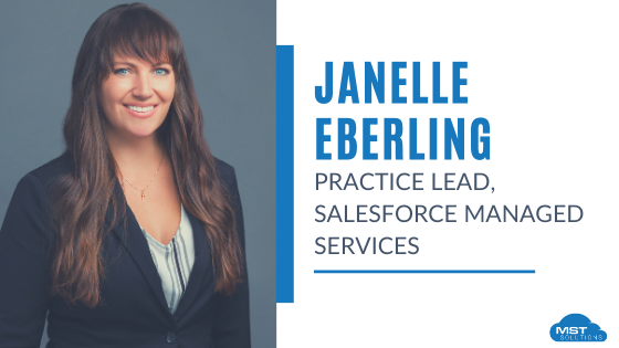 The people of MST - Janelle Eberling