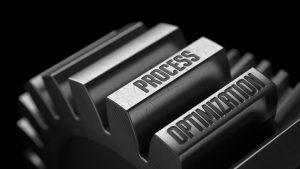 licensing process optimization