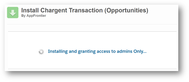 chargent payment processing
