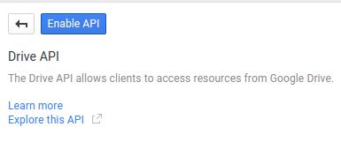 salesforce google integration