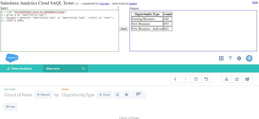 customizing wave analytics