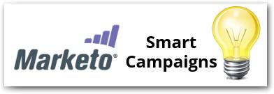marketo smart campaign