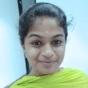 Nandhini Parameswaran
