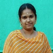 Pavithra Periyasamy