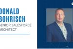 People of MST - Donald Bohrisch Salesforce